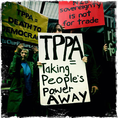 tppa-protest-new-zealand